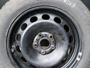 VW 5Q0 601 027 M/P / 5Q0601027MP GOLF VII Variant (BA5, BV5) 2014 Spare Wheel 5x112  R16