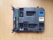 CITROËN 9664983480 C3 II 2010 Central electronic control unit for comfort system